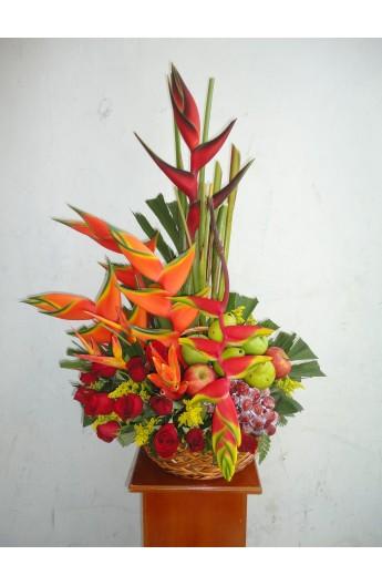 Arreglo Floral 79