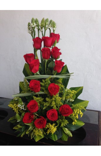 Arreglo Floral 8