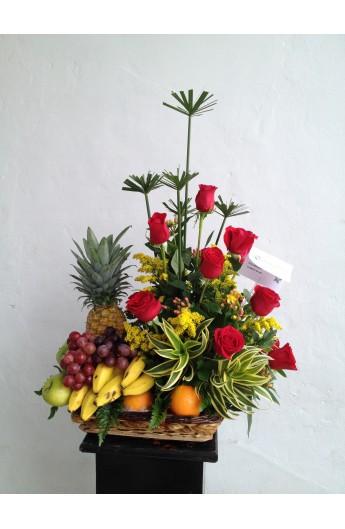 Arreglo Floral 81
